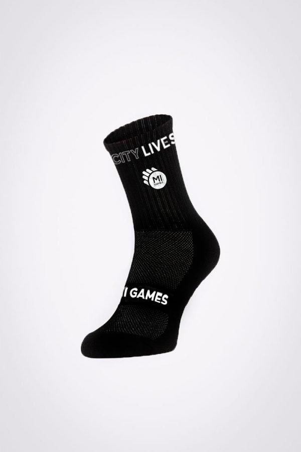 Sports Socks Mi Games